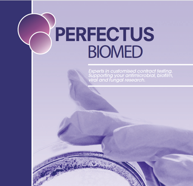 Perfectus Biomed Featured on the Pan European Network