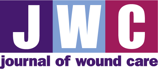 Perfectus Biomed co-publish paper in the Journal of Wound Care
