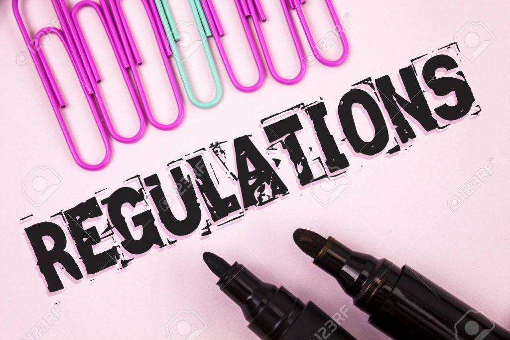 Update to Cosmetics Regulation