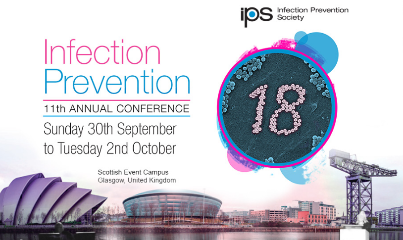 Perfectus Biomed exhibiting at the 11th annual IPS Conference 2018