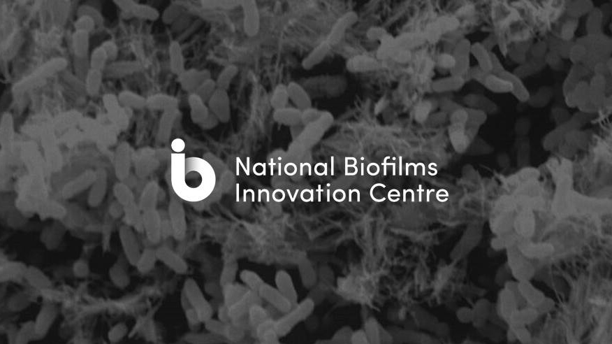 Perfectus Biomed awarded funding from the National Biofilms Innovation Centre (NBIC)