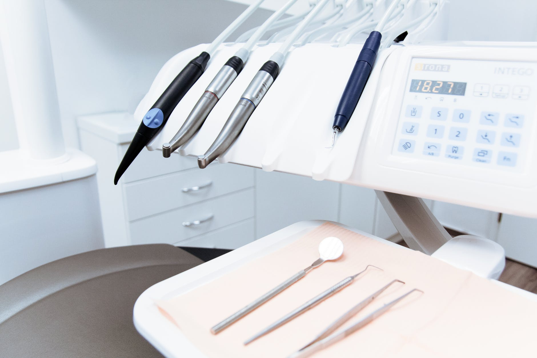 FDA Guidance on Infection Control in Dental Unit Waterlines