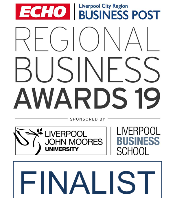 Perfectus Biomed are delighted to have made the final for two awards at the Echo Regional Business Awards 2019