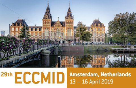 Perfectus Biomed to attend ECCMID 2019 conference