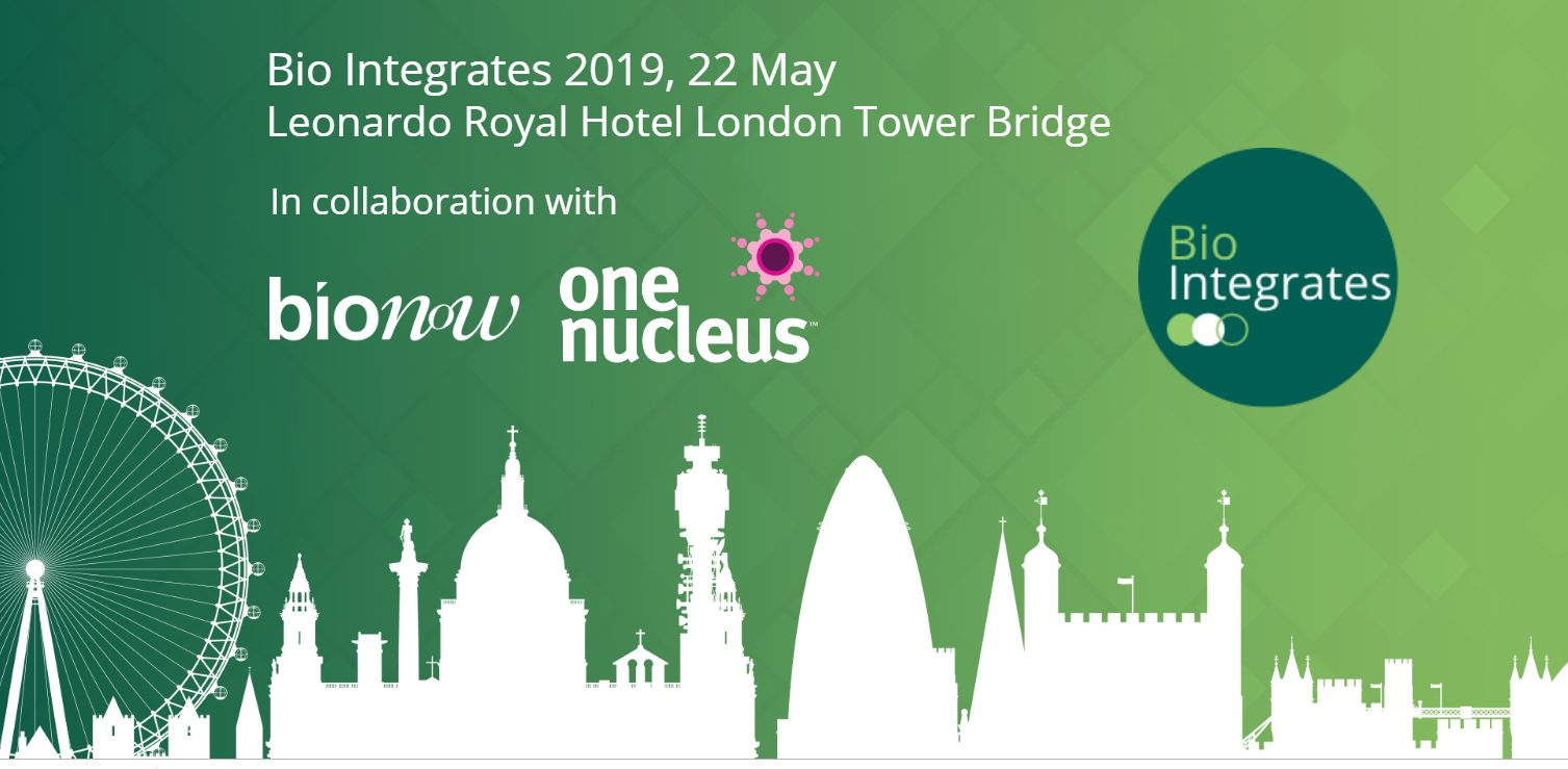 Perfectus Biomed to attend the Bio Integrates conference in London