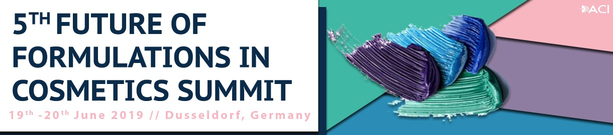 Perfectus Biomed to Attend the Future of Formulations in Cosmetics Summit