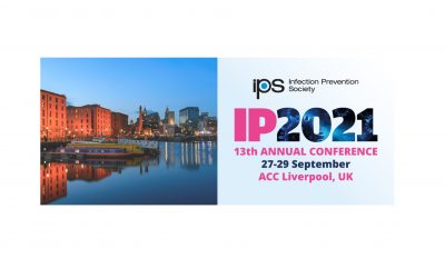 A Date for your Diary – IP2021 13th Annual Conference